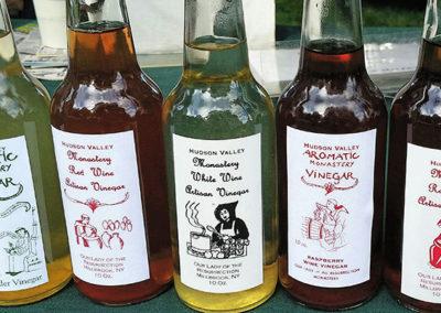 Arlington_Farmer_Market_Monastic_Vinegar
